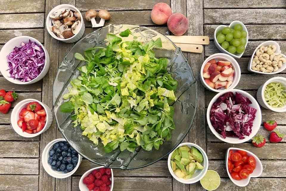 dieta antifrio