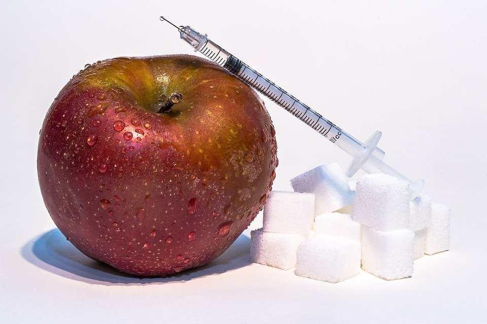 comidas con diabetes